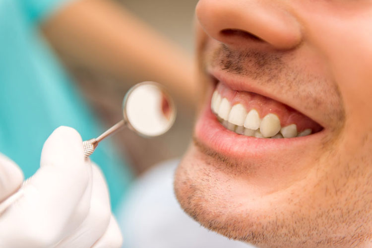 Read more about the article When Does Teeth Whitening Not Work?