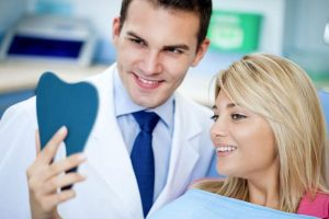 Read more about the article Cosmetic dentistry and Oral health