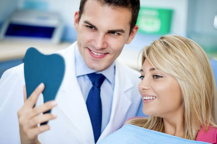 You are currently viewing Cosmetic dentistry and Oral health