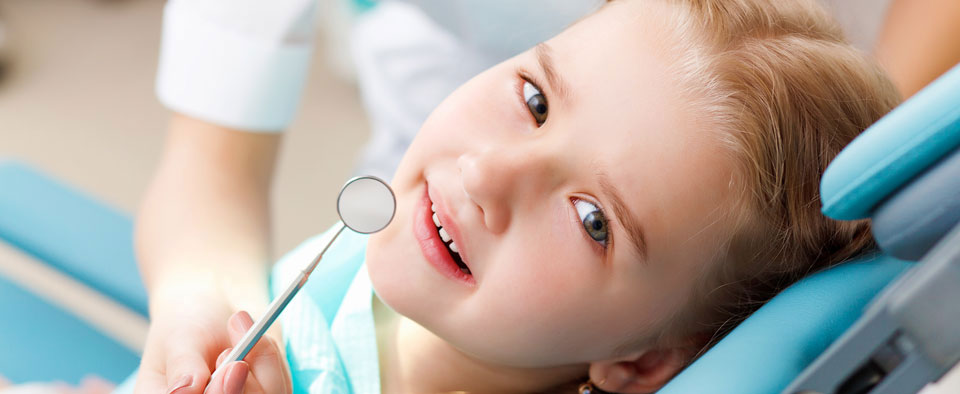 You are currently viewing Taking Care of Oral Health in Children
